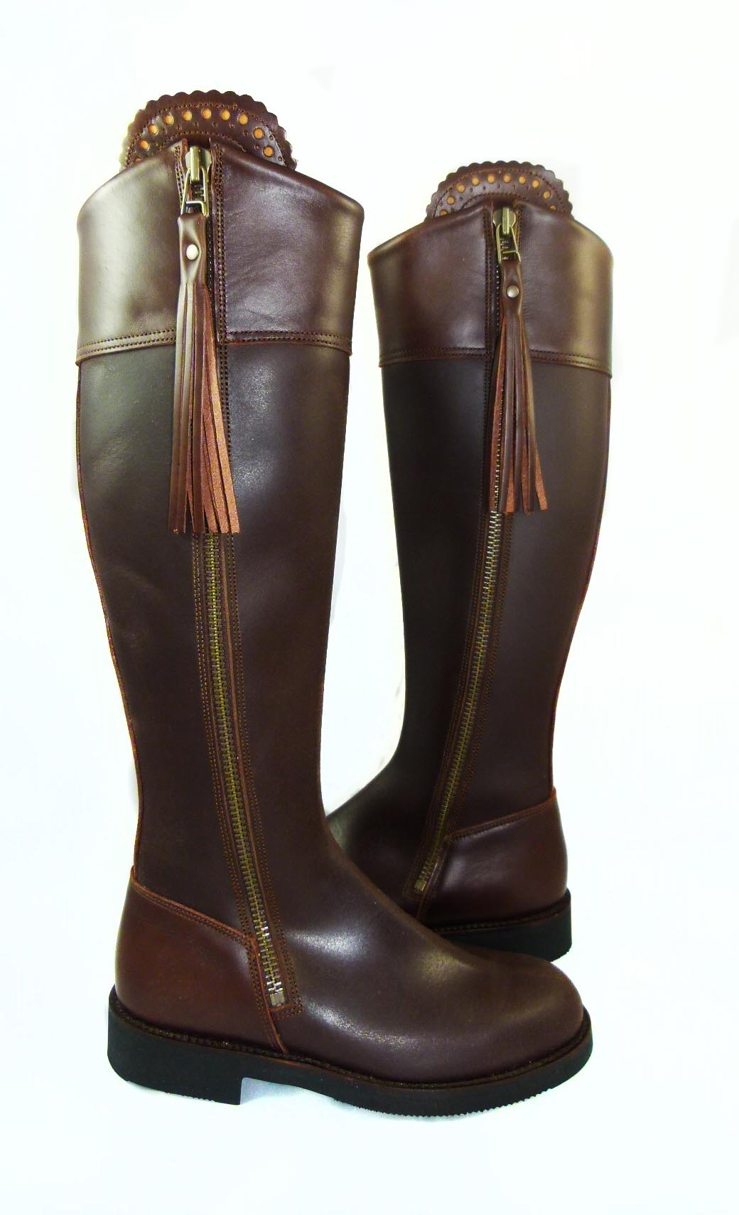 Kept Waxed Unisex For Men And Women Made In The Famous Boot Making